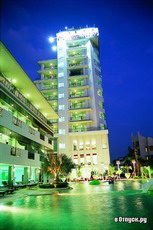 pattaya discovery beach 4*