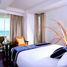 royal jomtien resort 4*
