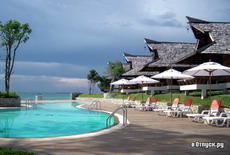 sunset park resort & spa 4*