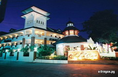 woodlands resort 4*