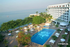 dusit thani pattaya (ex. dusit resort) 5*